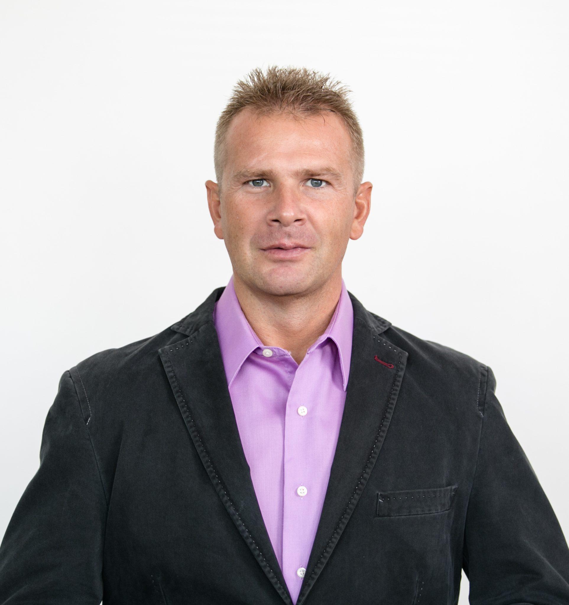 Ing. Miroslav Kováčik