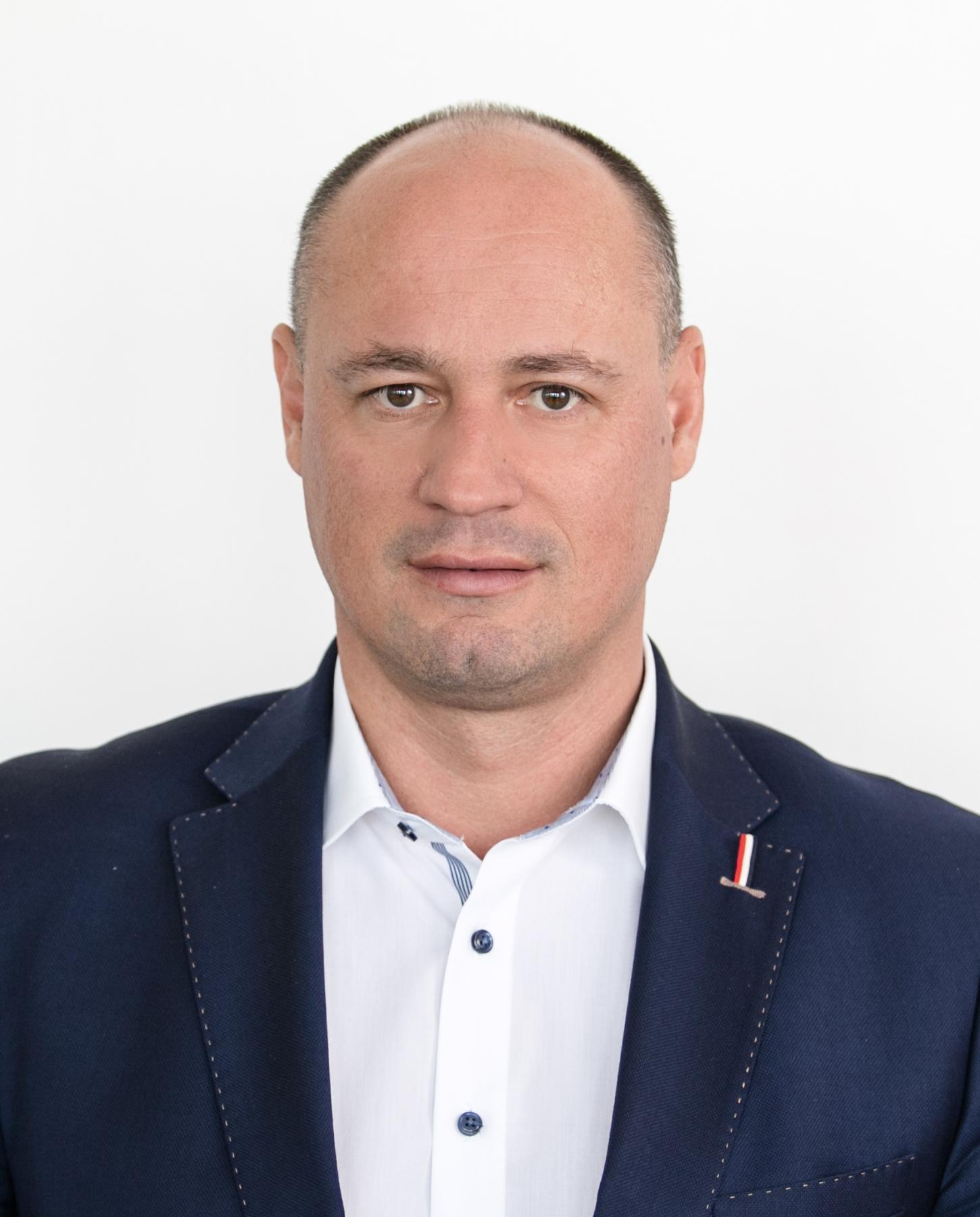 Ing. Peter Mitura