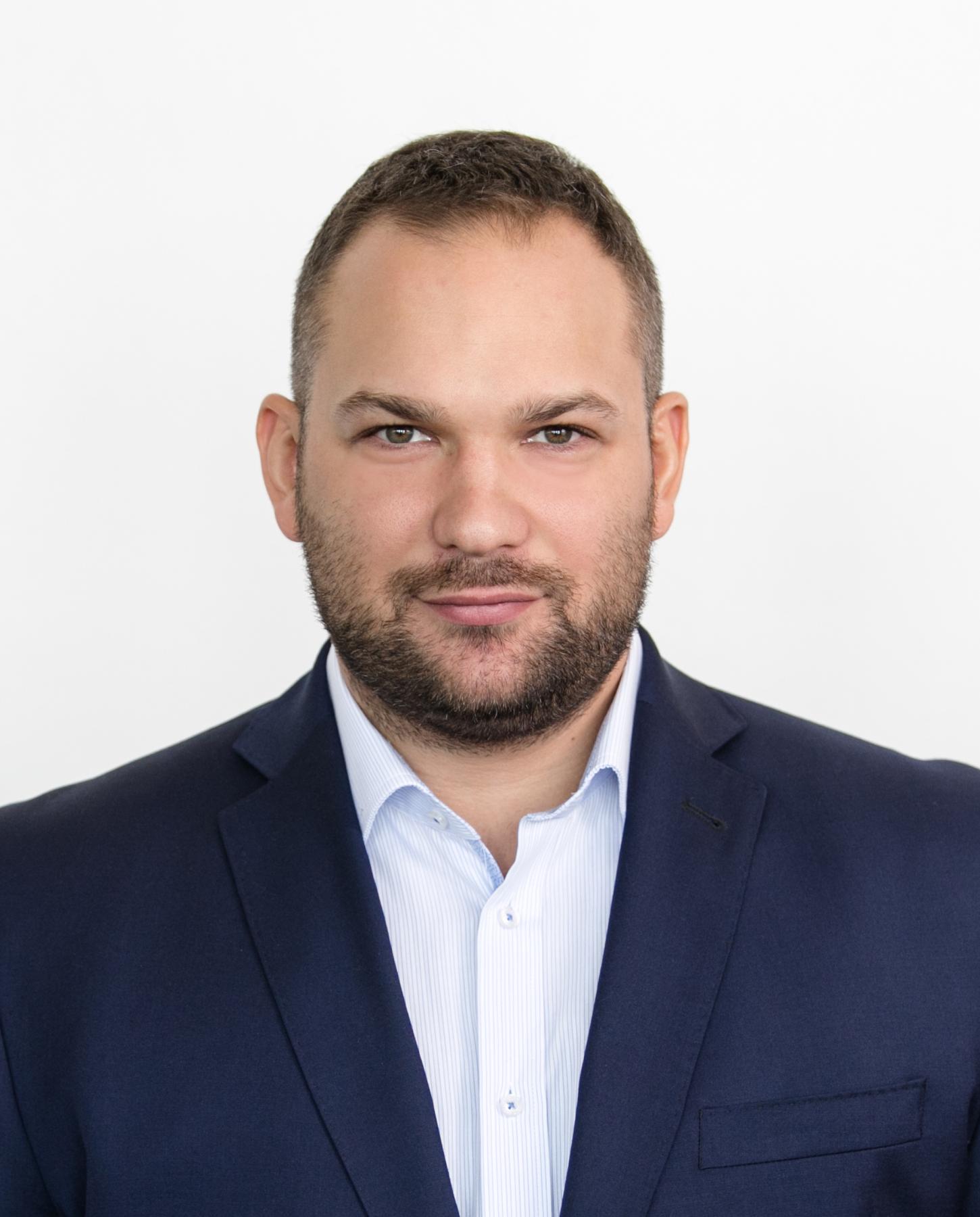 Ing. Pavol Pračko
